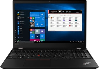 Ноутбук Lenovo ThinkPad P53s 20N6003ART