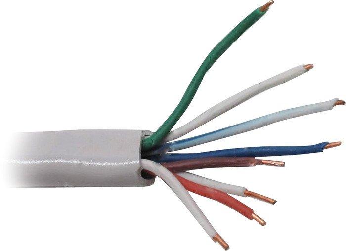 Кабель Telecom TUS44048E купить в Минске ᐈ лучшая цена, отзывы, обзоры ≡ Мультиком