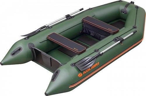 Надувная моторная лодка Kolibri КМ-300 в Украине