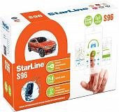 Автосигнализация StarLine S96 BT GSM GPS