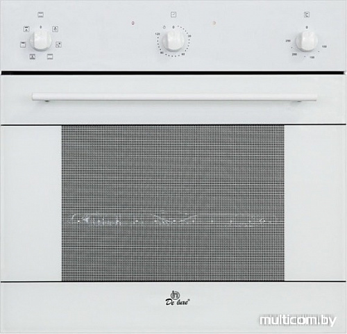 Духовой шкаф Electronicsdeluxe 6006.03ЭШВ-032