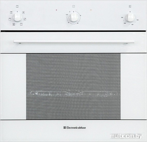 Духовой шкаф Electronicsdeluxe 6006.03ЭШВ-002