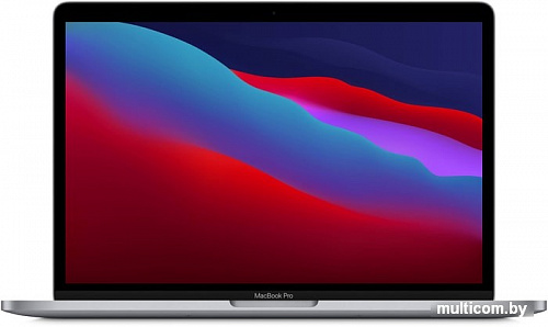 "Ноутбук Apple Macbook Pro 13"" M1 2020 Z11C00030"
